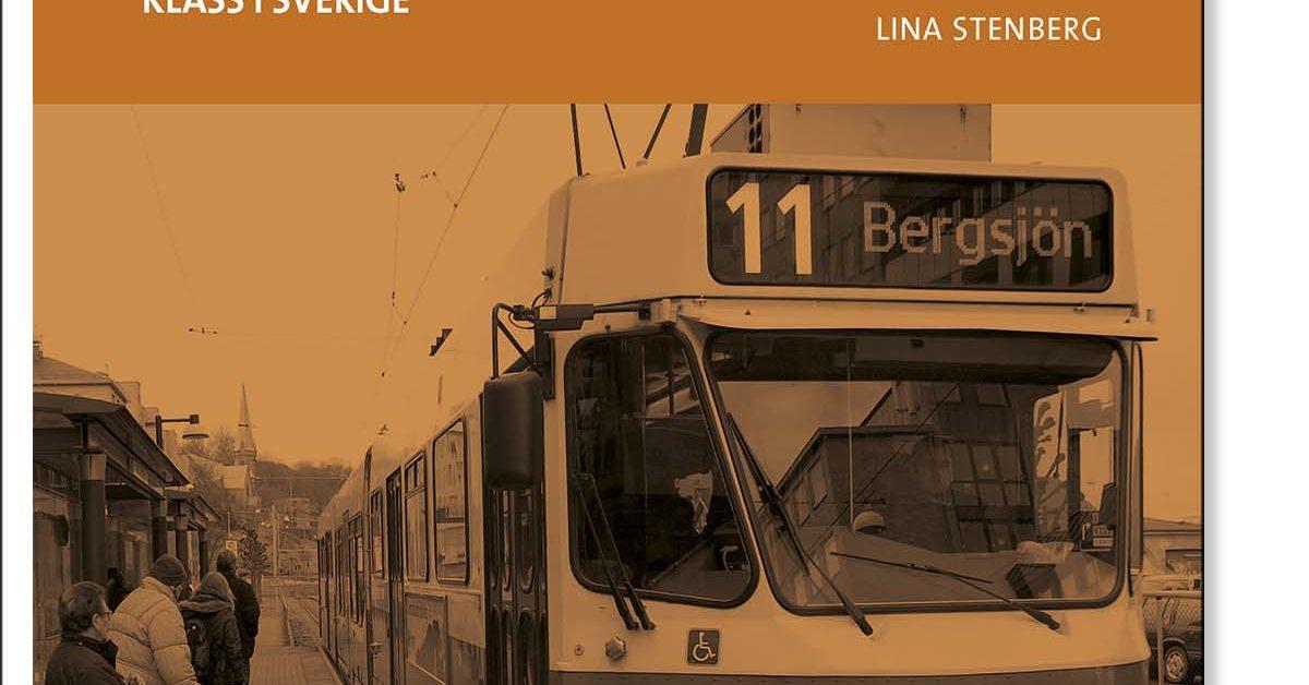 Working poor – om arbetande fattigdom och klass i Sverige