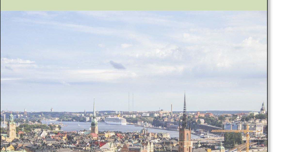Delade städer – om integration och etableringshinder på bostadsmarknaden