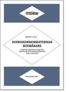 Sverigedemokraternas budbärare
