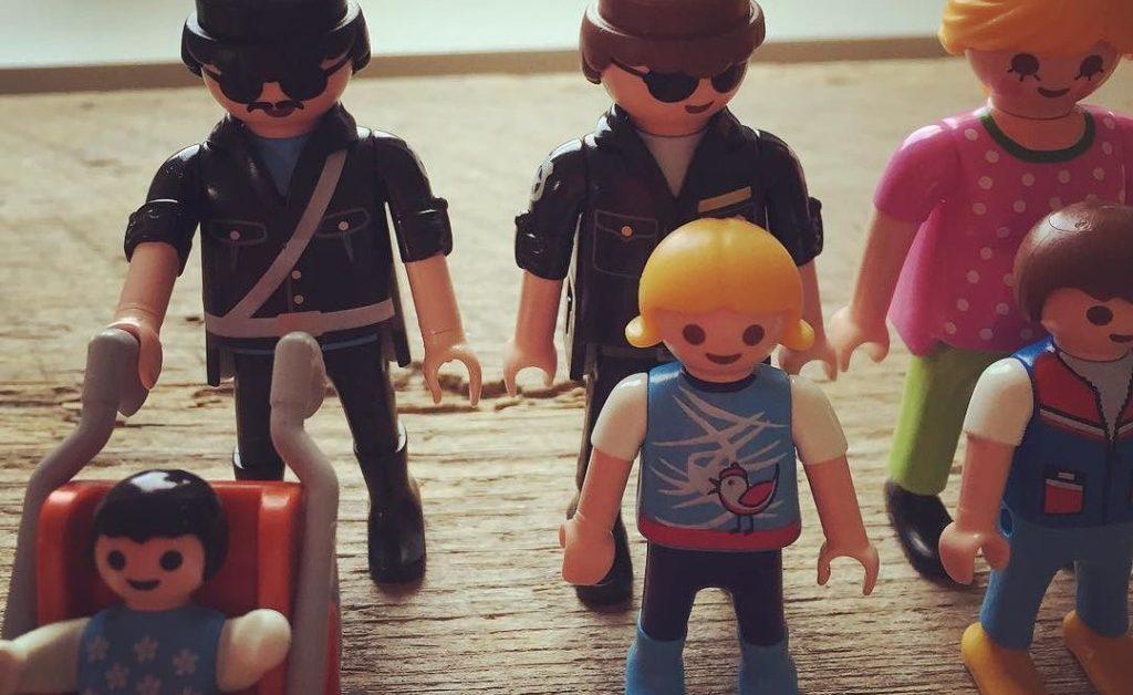 Bli feministpappa istället för pappafeminist