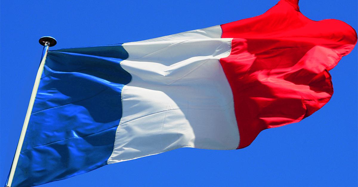 Valet i Frankrike speglar vänsterns splittring