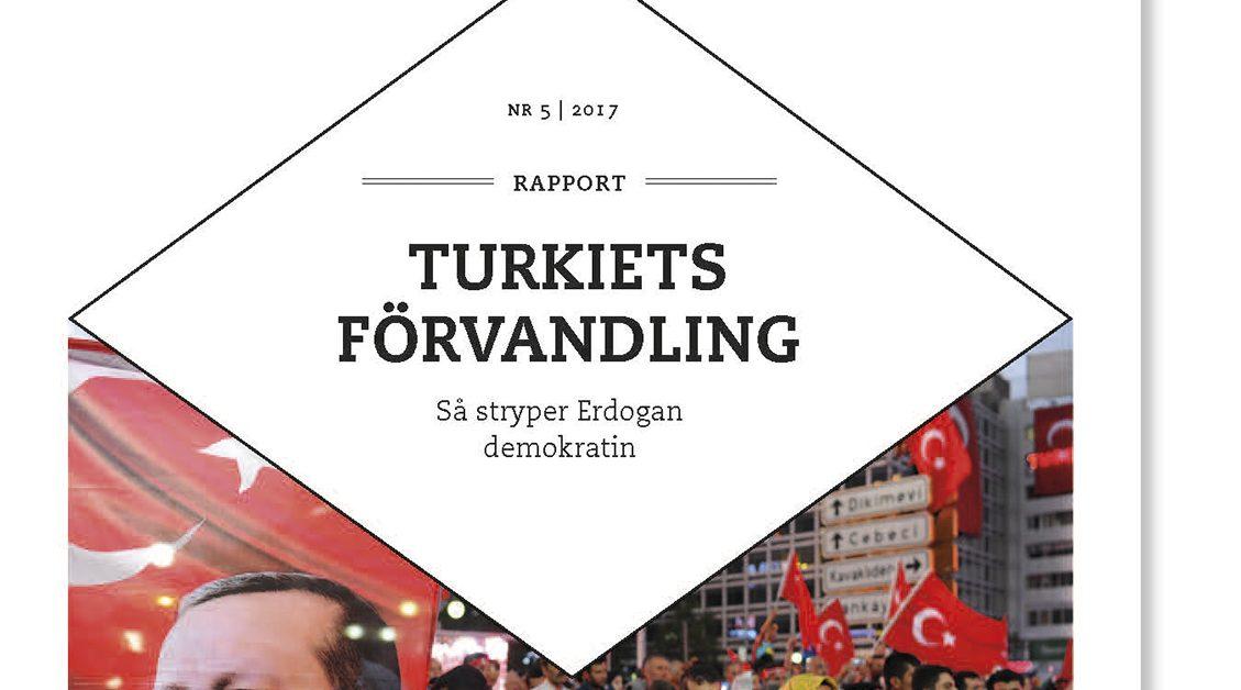 Turkiets förvandling