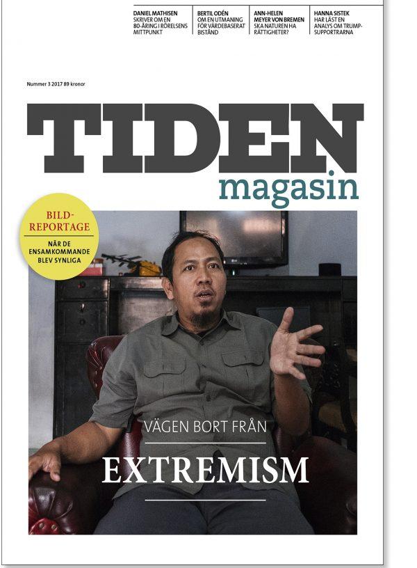 Vägen bort från extremism