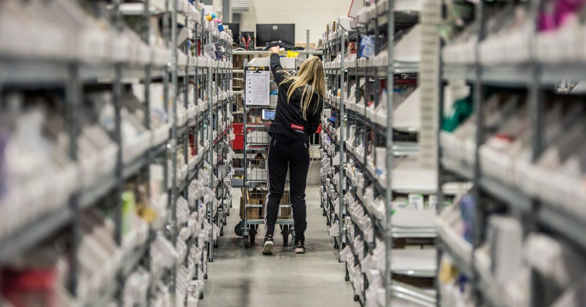 Etableringsanställingar ska få in nyanlända på arbetsmarknaden