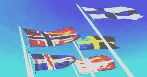 Öka det nordiska samarbetet