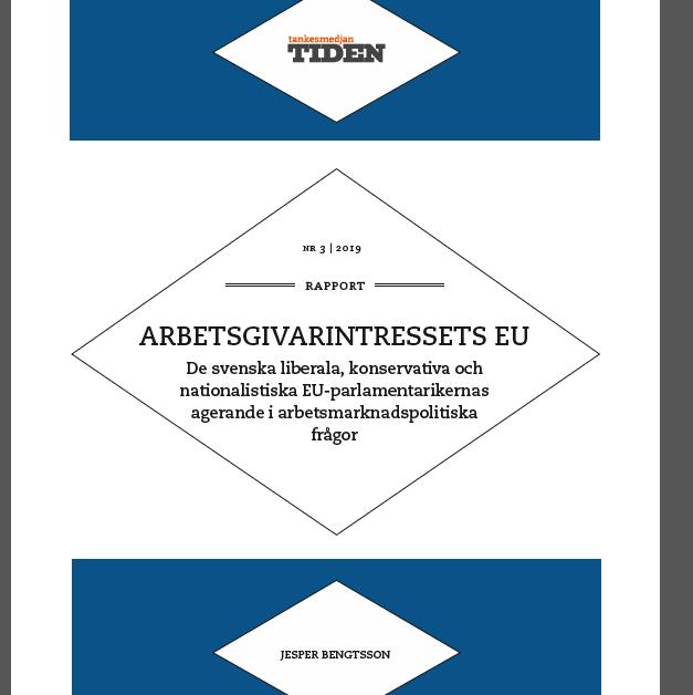 Arbetsgivarintressets EU