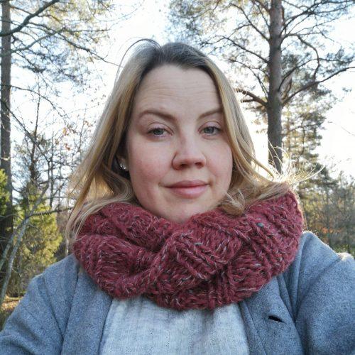Göteborg – en (S)tad på väg ur kris? - Madeleine Bengtsson