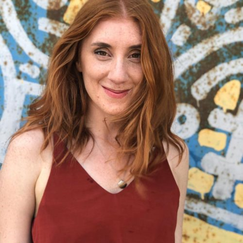 Intervju med: Stina Oscarson - Hanna Alexandersson