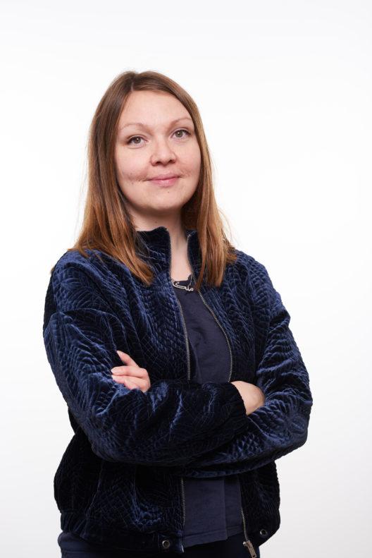Marika L Å Bild
