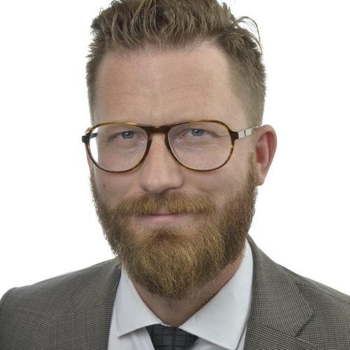 (S) i Danmark – inspirerande eller avskräckande? - Mathias Tegnér
