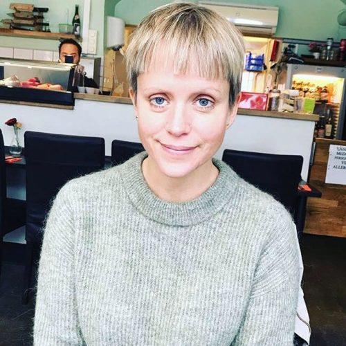 Fri rörlighet – utan tiggeri - Joanna Abrahamsson