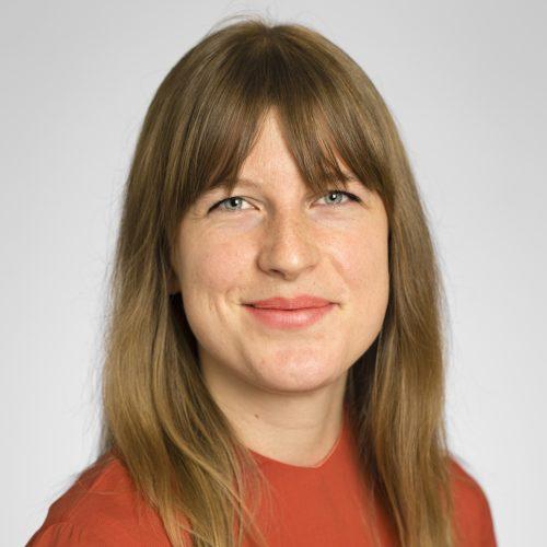 Jämlikhet är Sveriges bästa självhjälpsråd - Elinor Odeberg