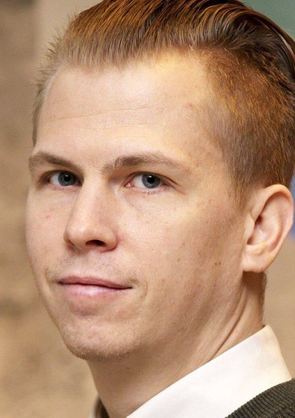 Kent Vilhelmsson ny digital chef för AiP och Tankesmedjan Tiden