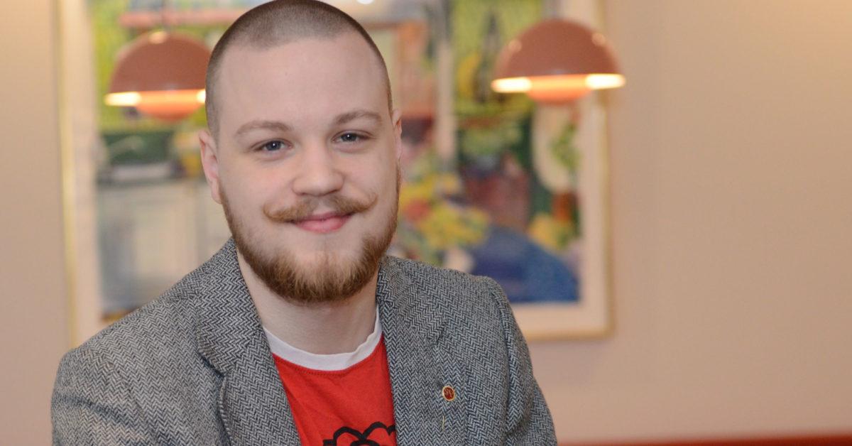 Felix Lundqvist om vägen tillbaka från den socialdemokratiska krisen