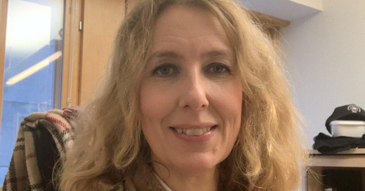 Maria Arkeby blir ny kommunikationschef på Tankesmedjan Tiden