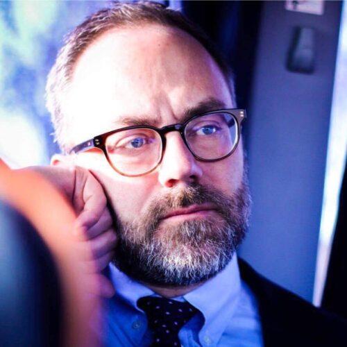 Vissa ledare föds till kvinnor - Eric Sundström