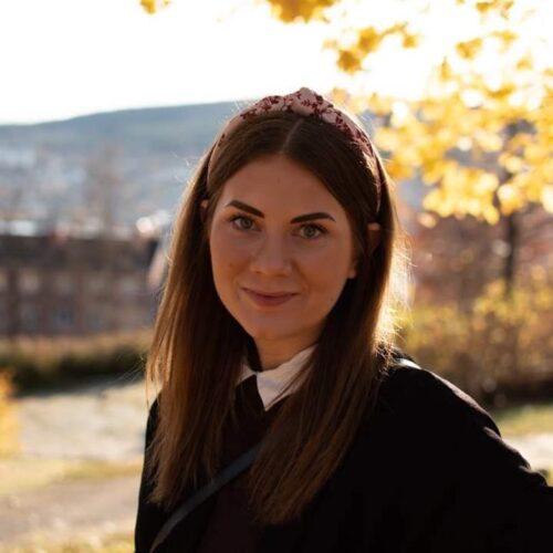 Lärdomar för klimatkrisen - Liss Jonasson