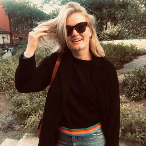 Bokrecension: När livet är fullkomligt - Pim Karlström