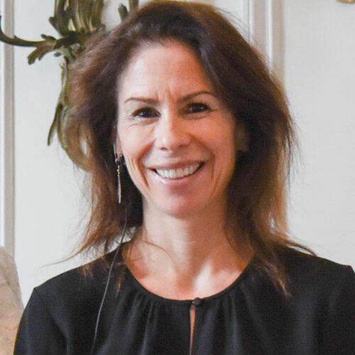 Nyckeln till framgång - Sheri Berman
