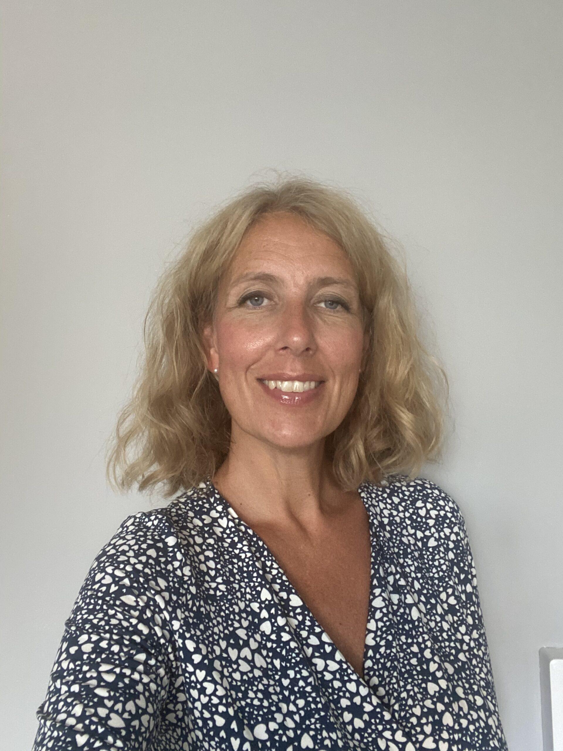 Maria Arkeby blir ny biträdande chef för Tankesmedjan Tiden