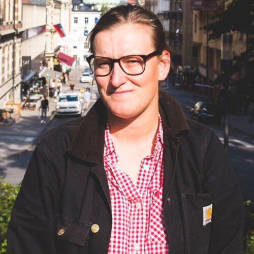 Politik för minikapitalister - Emma Fastesson Lindgren