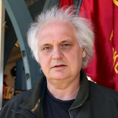 Socialdemokratin under antropocen - Göran Greider