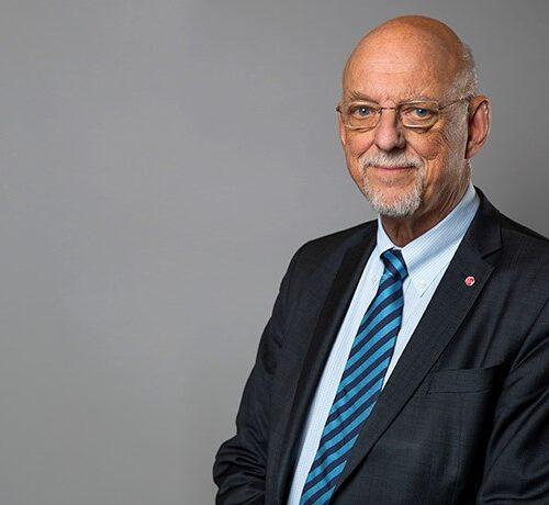 Sverige och EU – några personliga nedslag - Hans Dahlgren