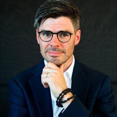 Socialdemokratin behöver sin existentiella röst - Joel Halldorf