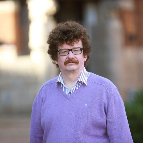 En radikaliserad pragmatiker - Erik Nises