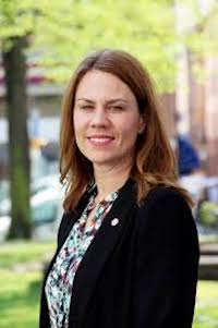 Solidaritet är egenintresse, egenintresse är solidaritet - Anna Sundström