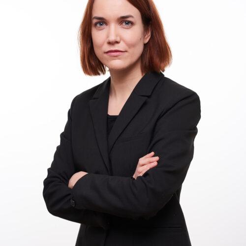 Klass i Sverige - Anna Almqvist